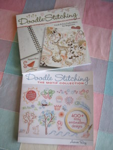 Aimee Ray's Doodle Stitching