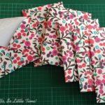 Tutorial: How to make envelopes
