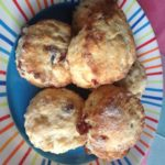 The ultimate scones