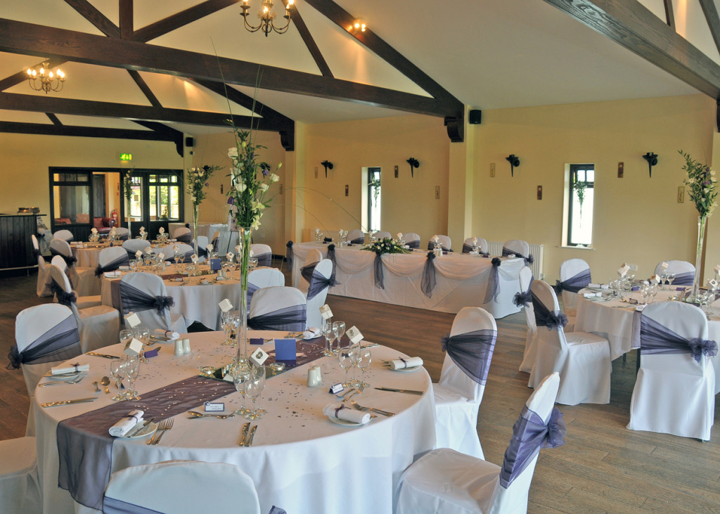 Ox Pasture Hall Spring Wedding
