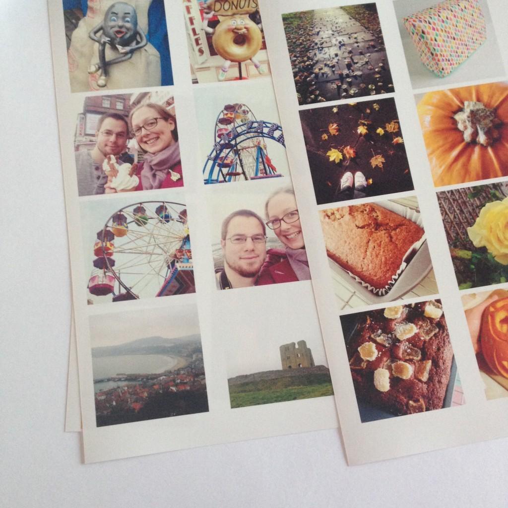 Photo printing at home