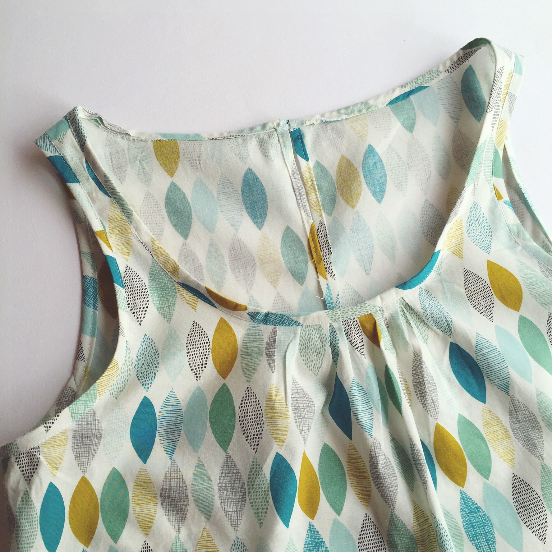 Birthday sewing | Hello! Hooray!