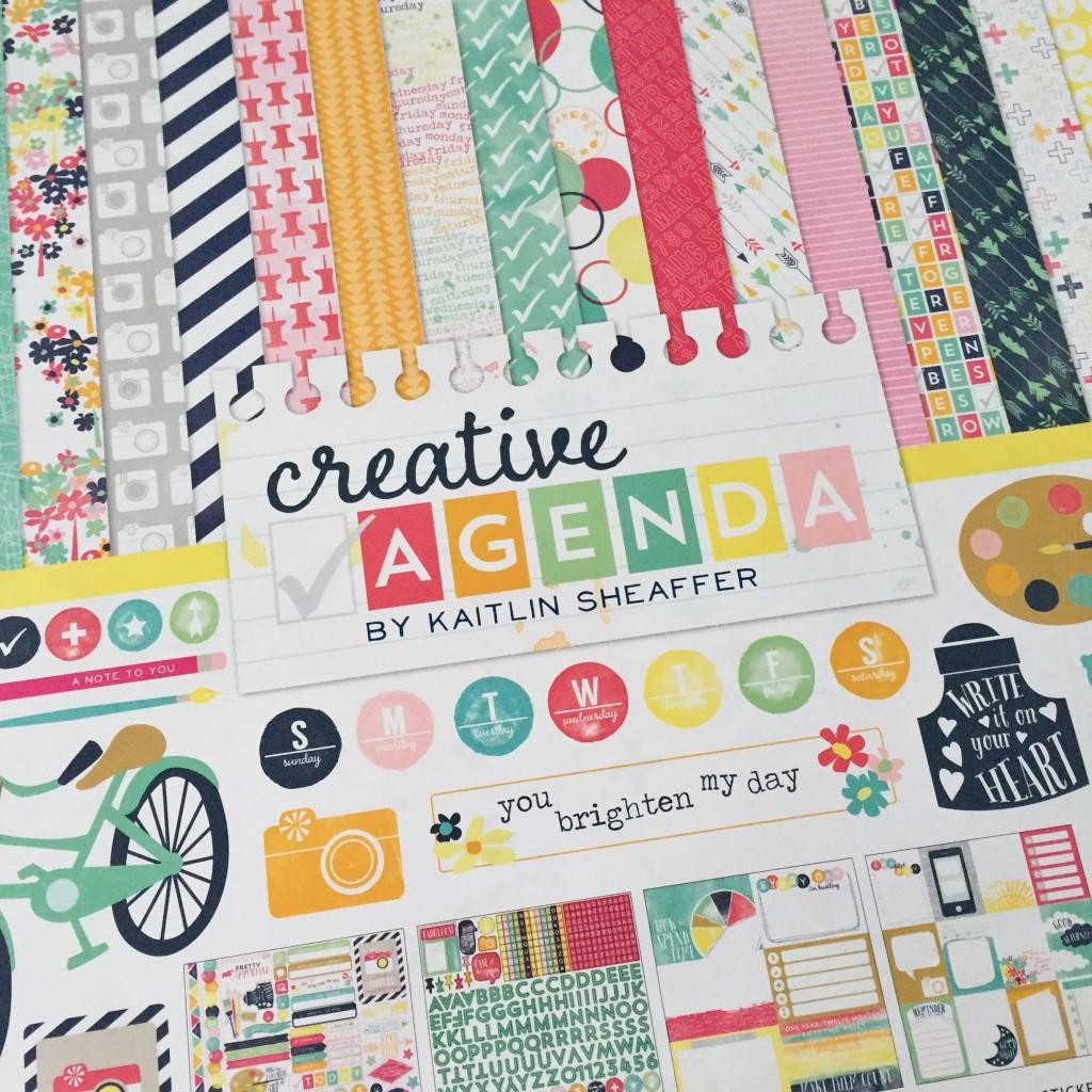 Creative Agenda