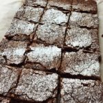 The Hummingbird Bakery Traditional Brownie