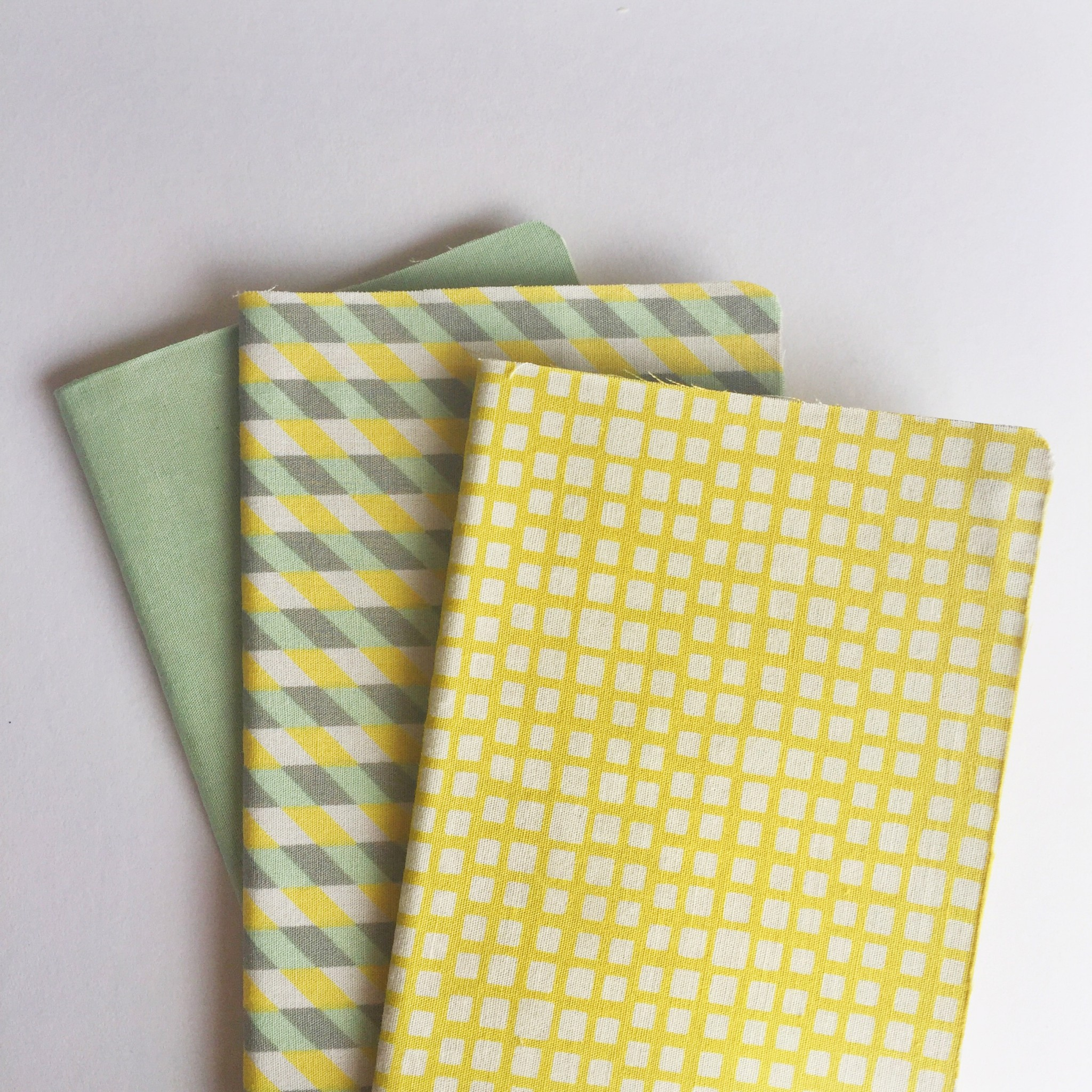 Fabric covered exercise books | Hello! Hooray!