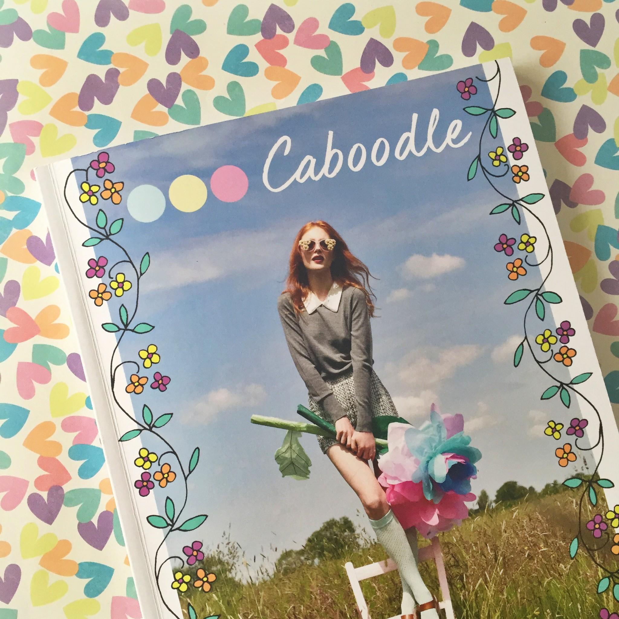 Caboodle Magazine | Hello! Hooray!