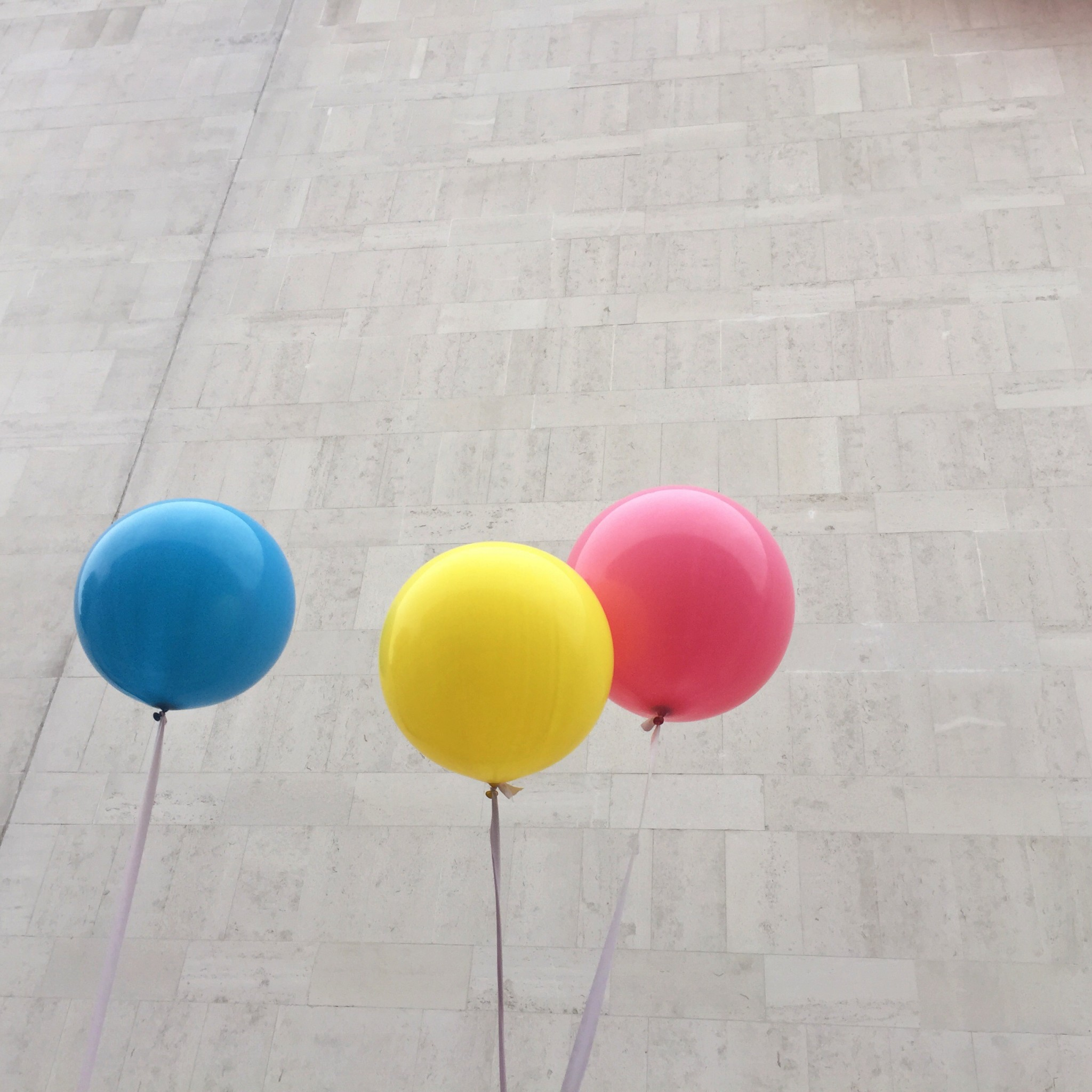 Blogtacular balloons | Hello! Hooray!