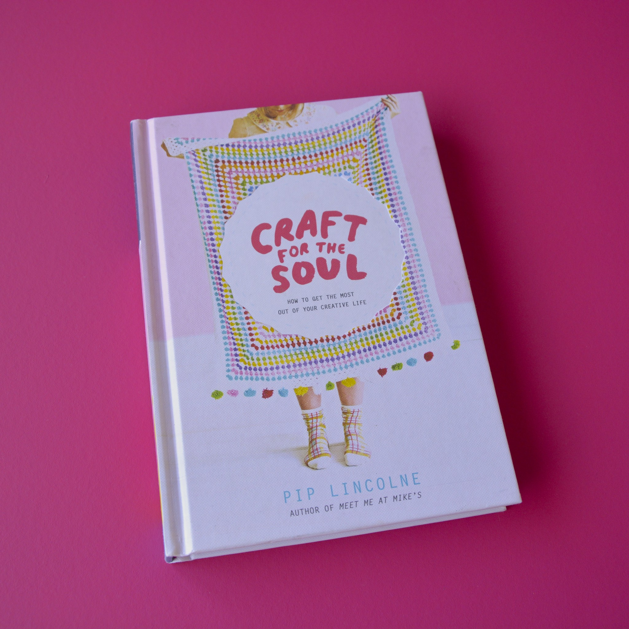 Craft for the Soul | Hello! Hooray!