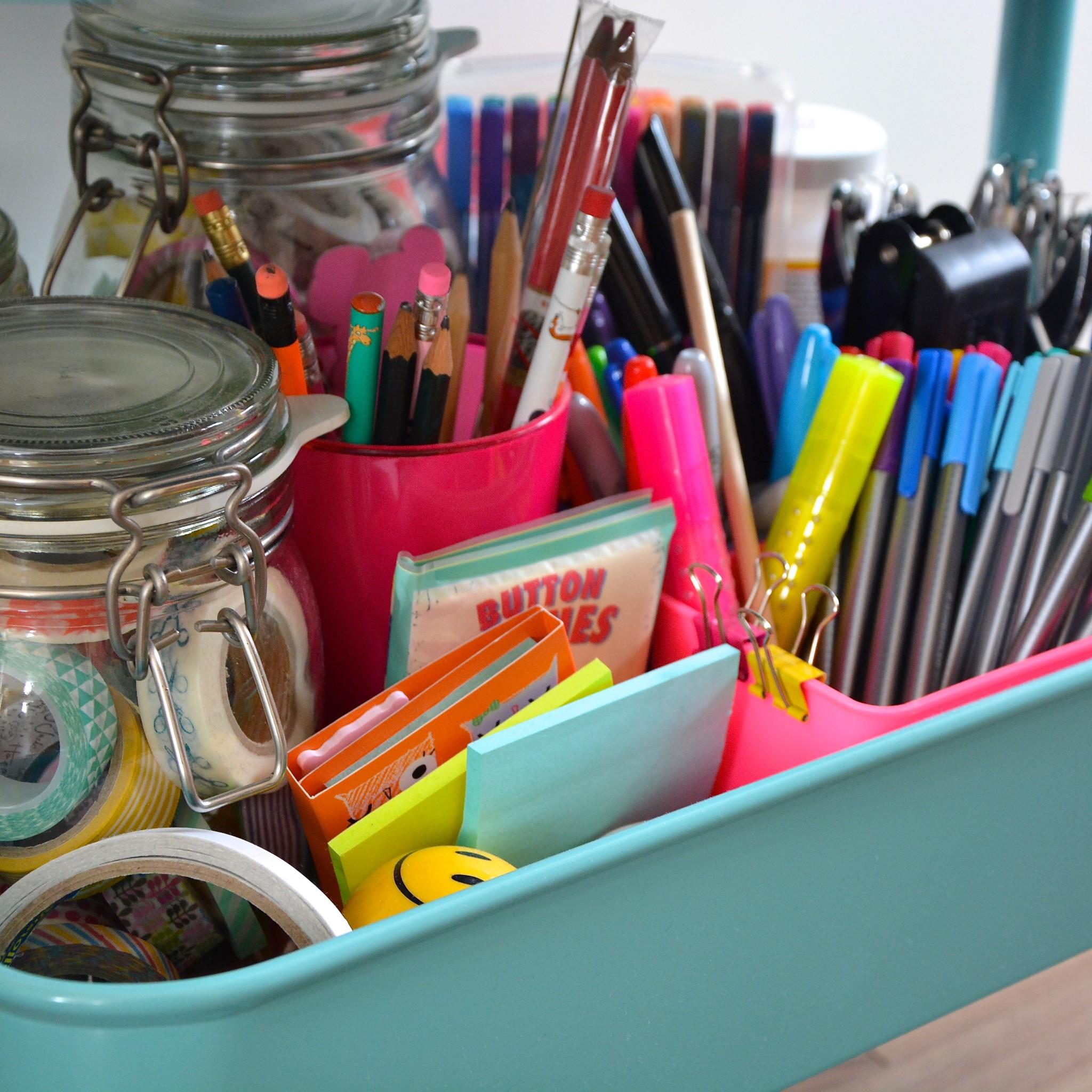 Craft organisation   Hello! Hooray!