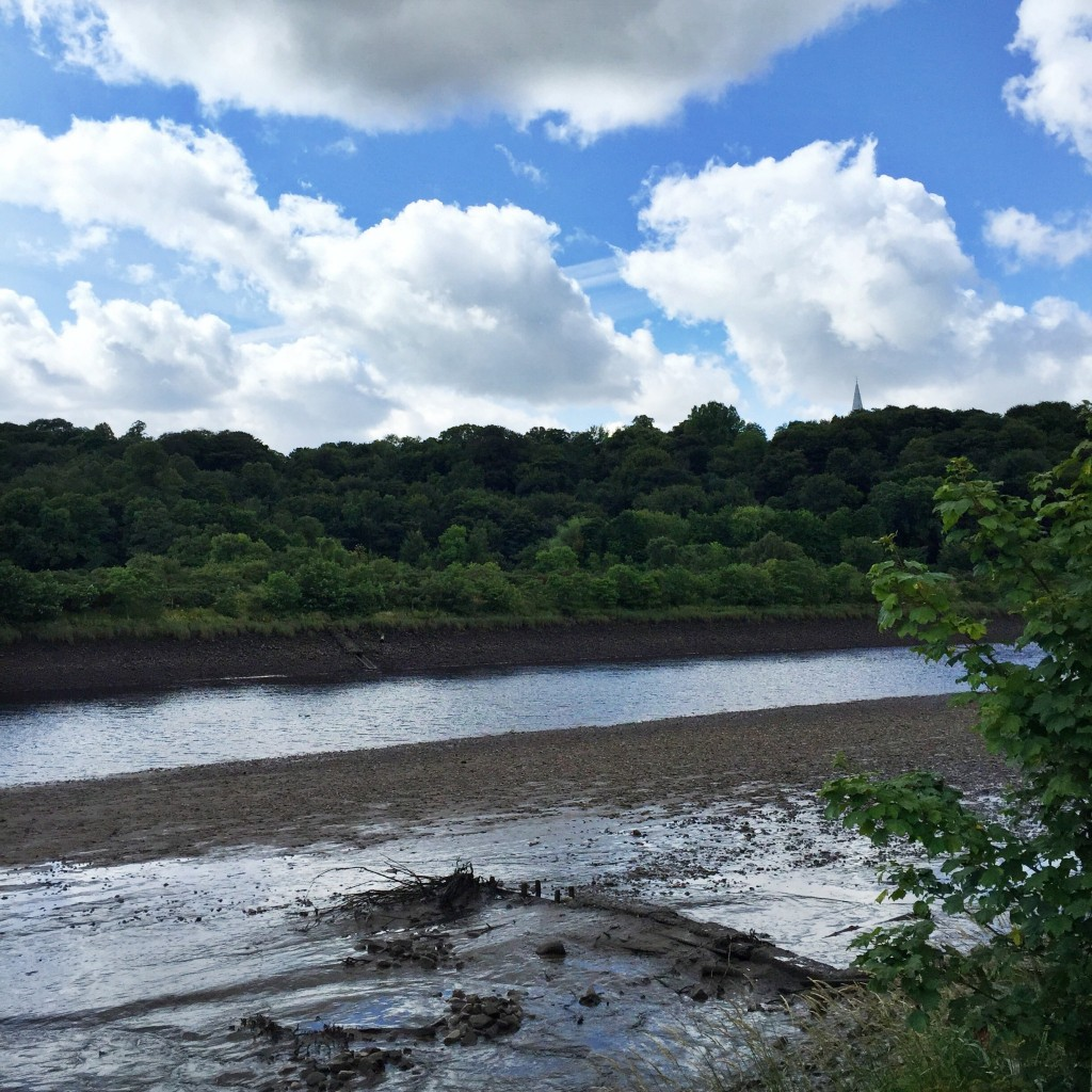 Walk to Wylam | Hello! Hooray!