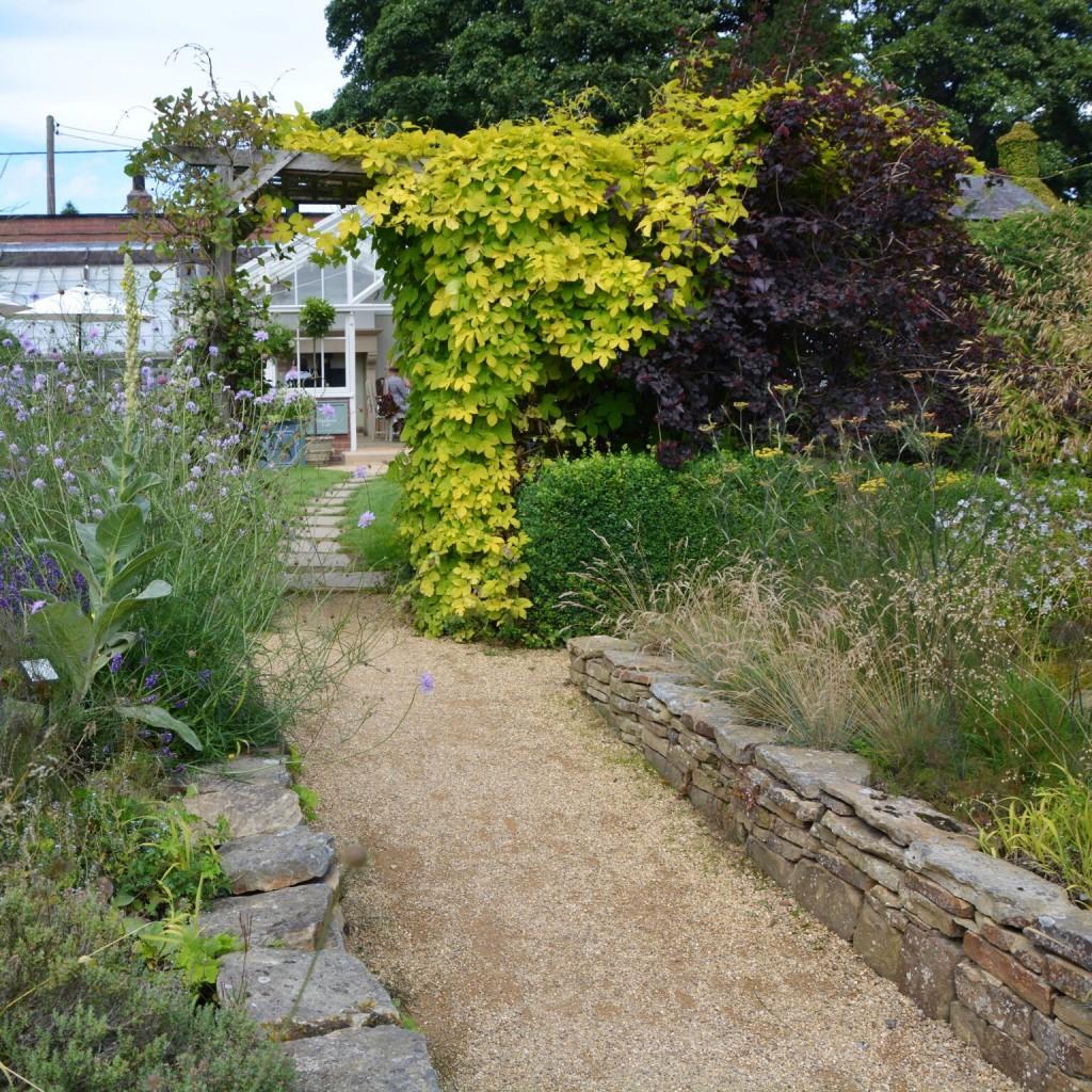 Bradley Gardens | Hello! Hooray!