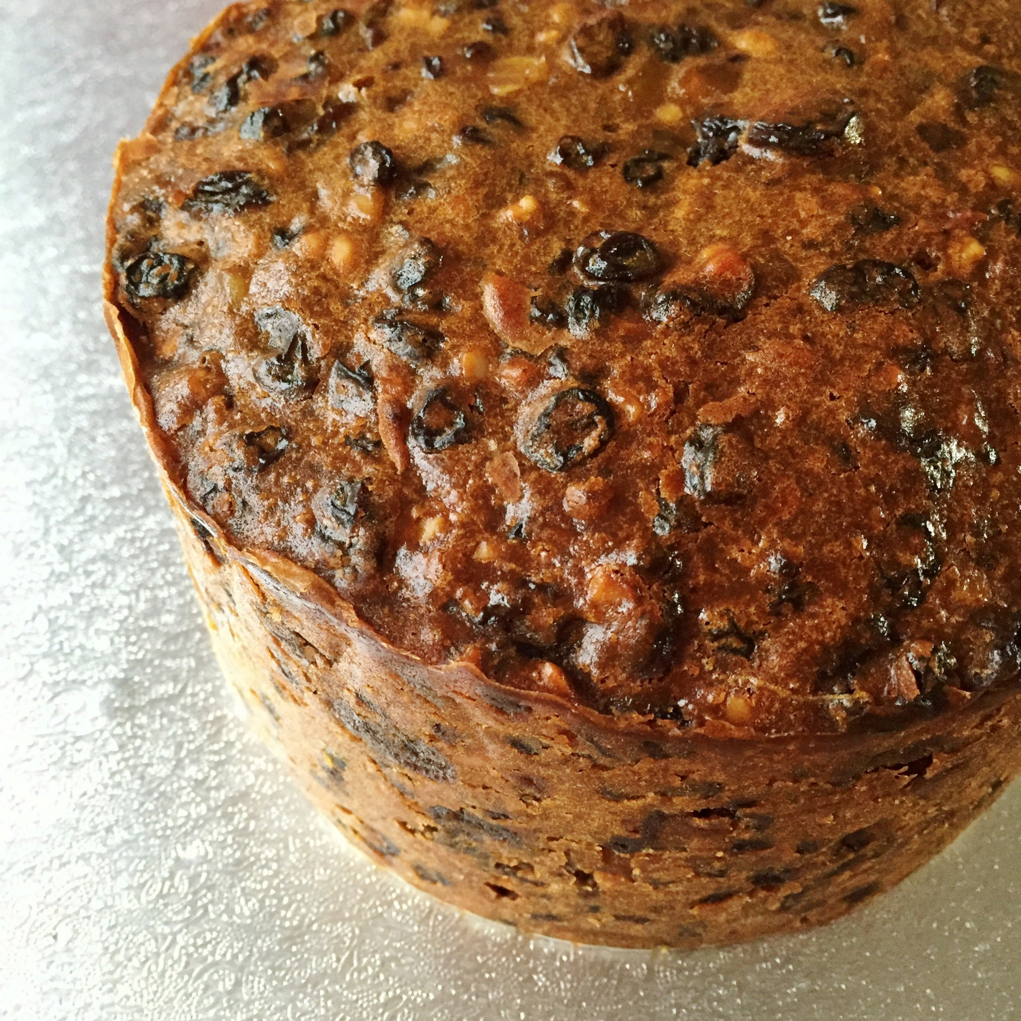 Christmas cake | Hello! Hooray!