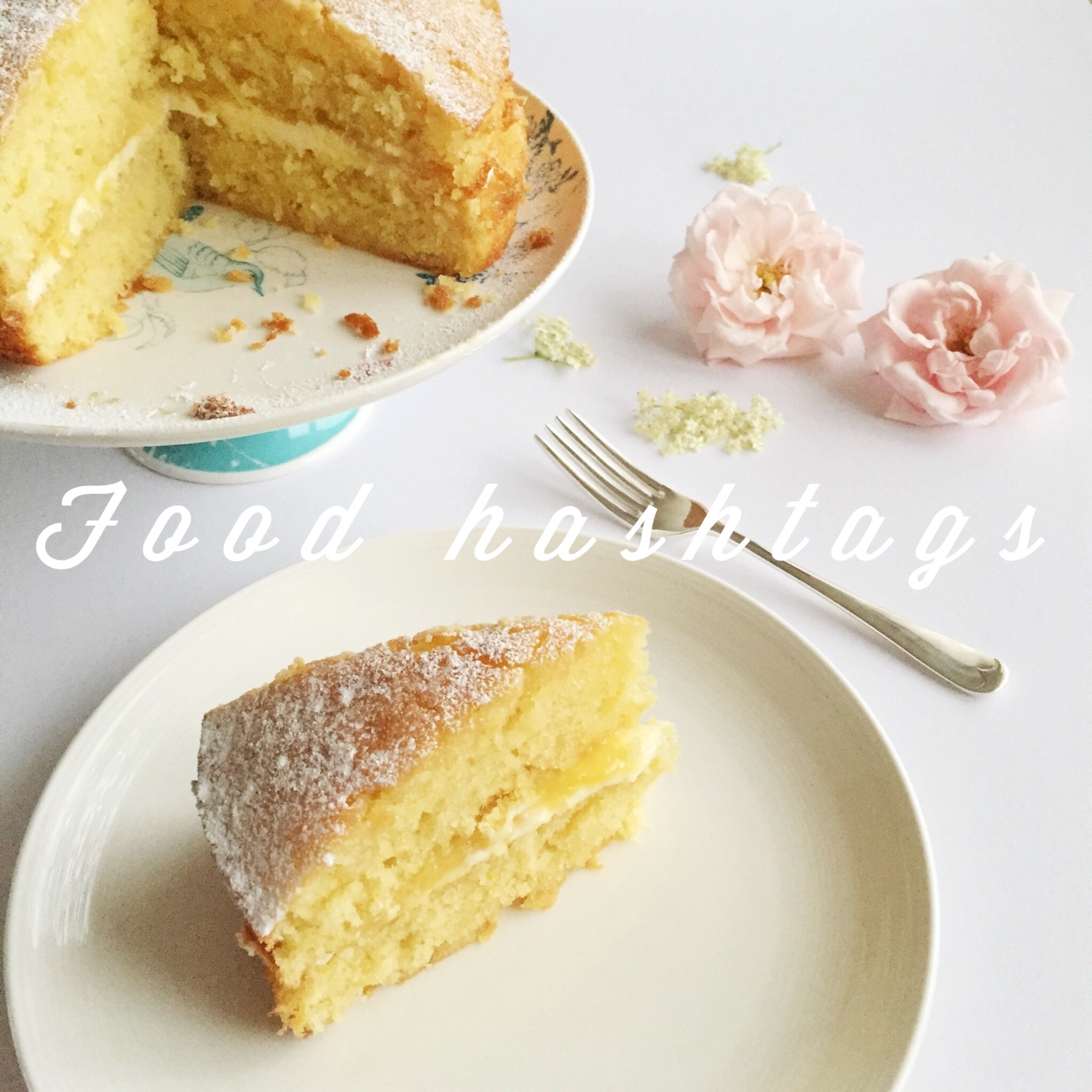 Food hashtags | Hello! Hooray!