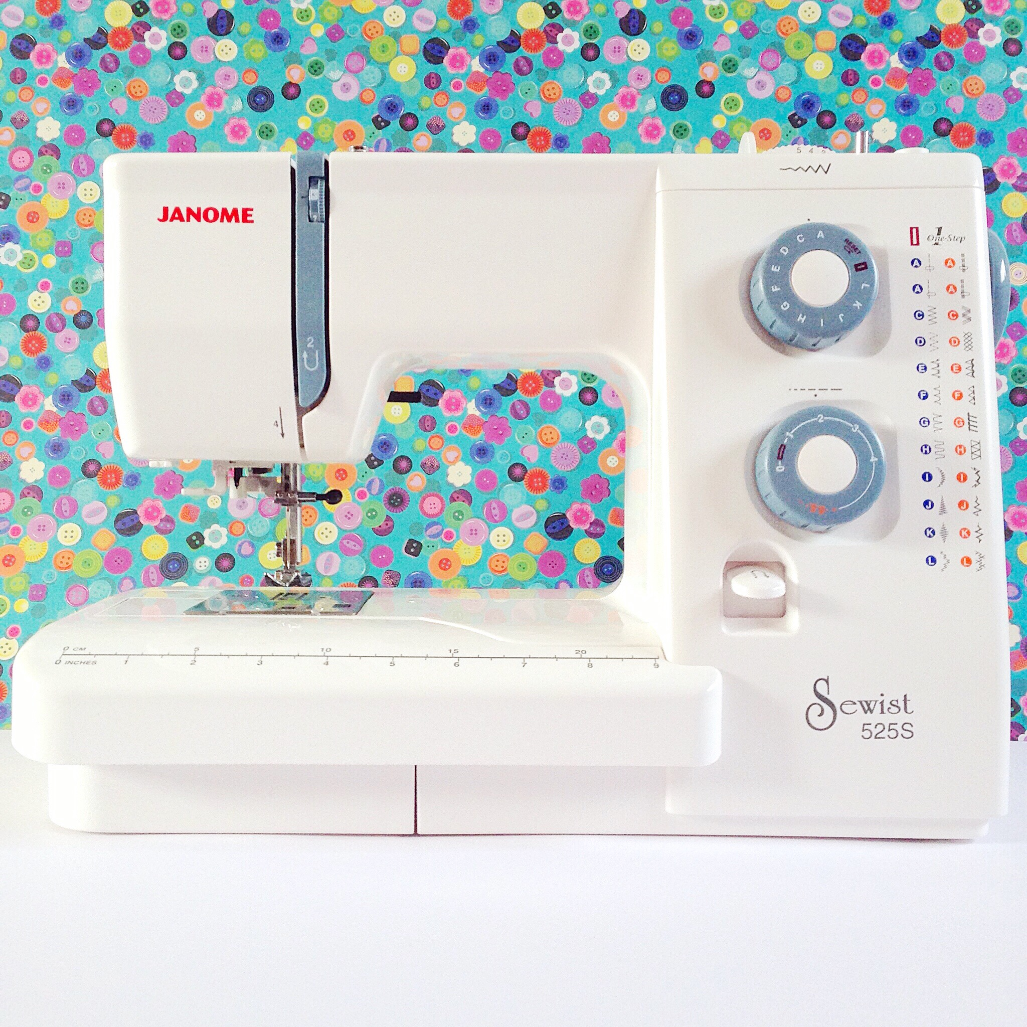 Janome Sewist 525S review | Hello! Hooray!