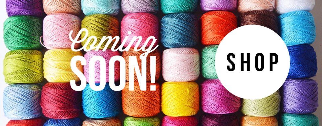 Shop coming soon | Hello! Hooray!