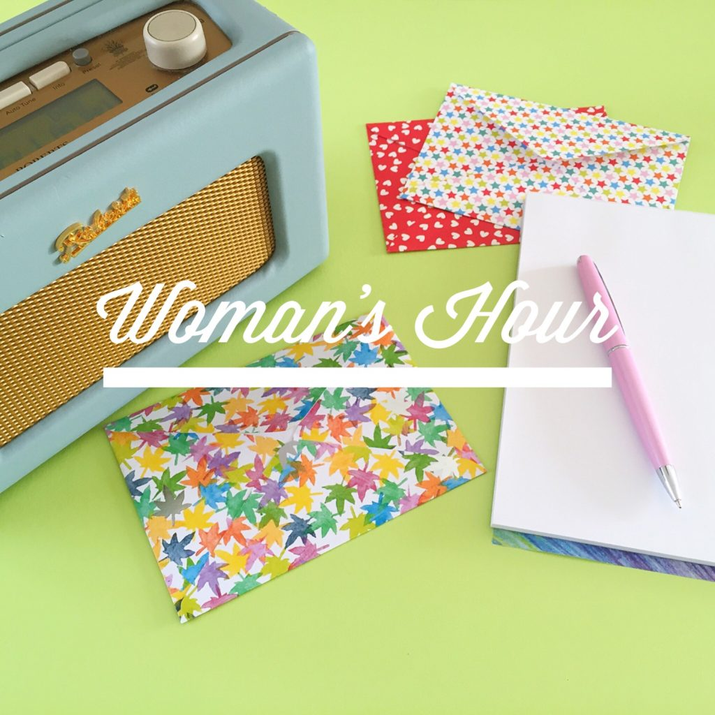 Woman's Hour | Hello! Hooray!