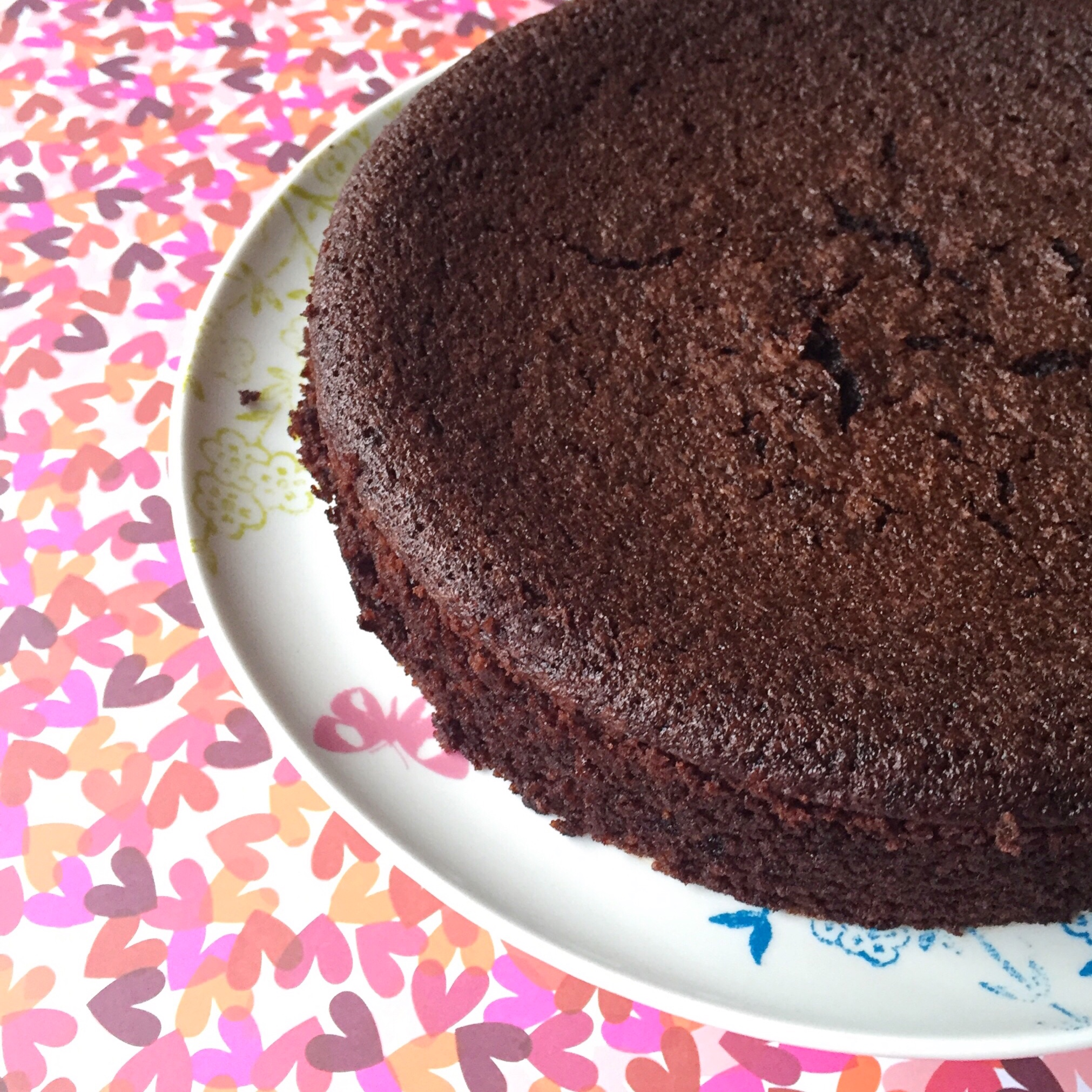 Nigella's chocolate olive oil cake | Hello! Hooray!