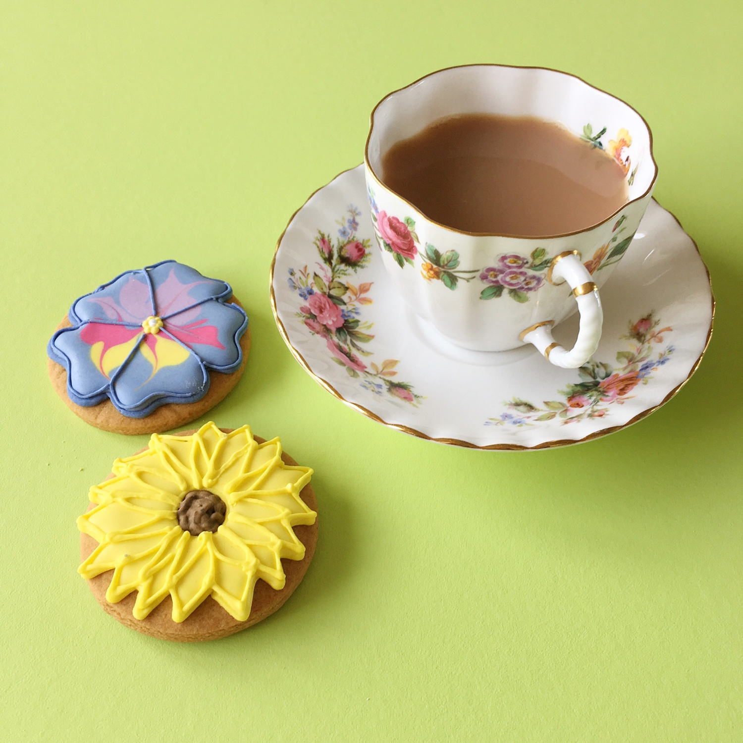 end Biscuiteers this Mother's Day | Hello! Hooray!