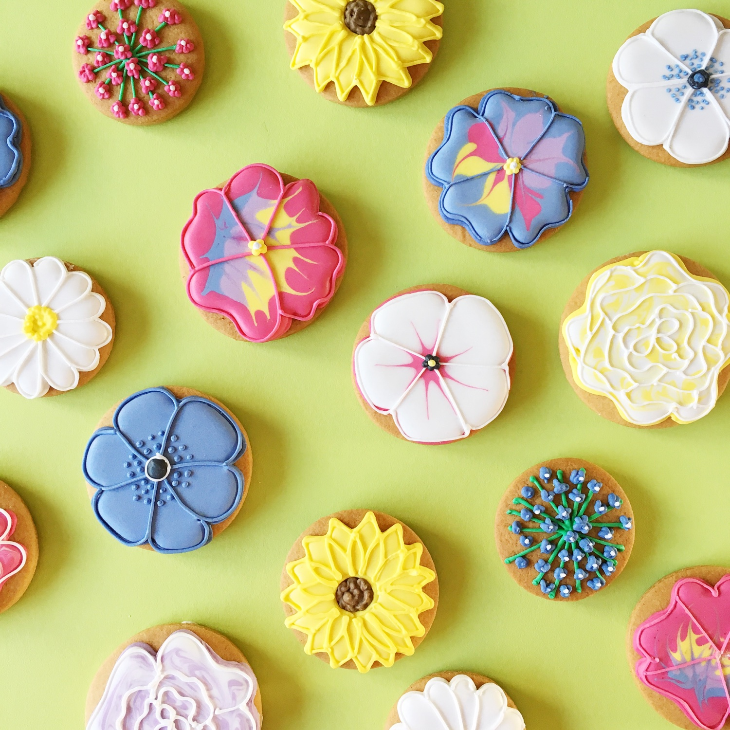 Send Biscuiteers this Mother's Day | Hello! Hooray!
