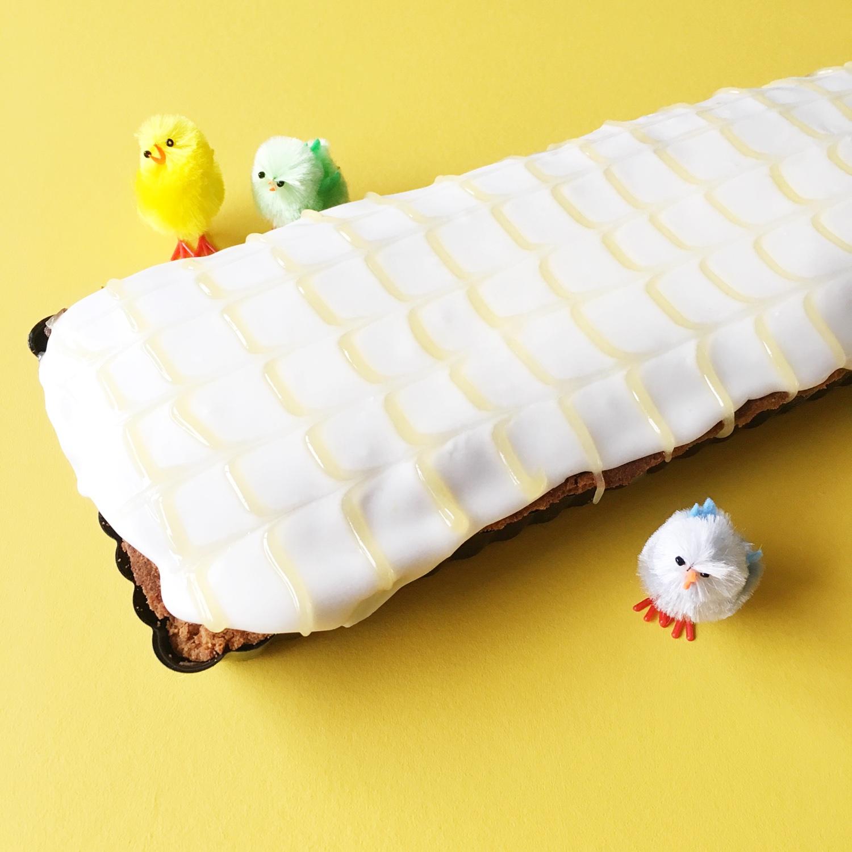 Citrus Bakewell tart | Hello! Hooray!