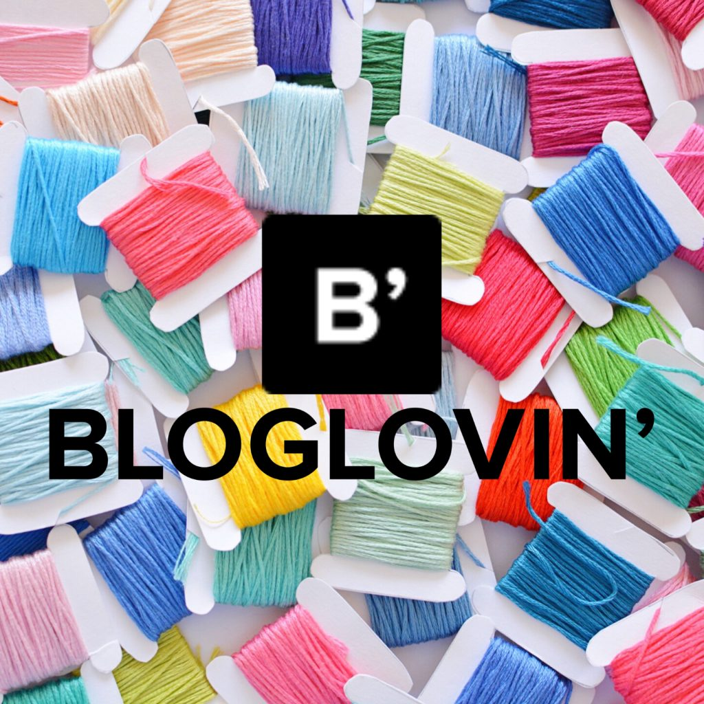 Bloglovin | Hello! Hooray!