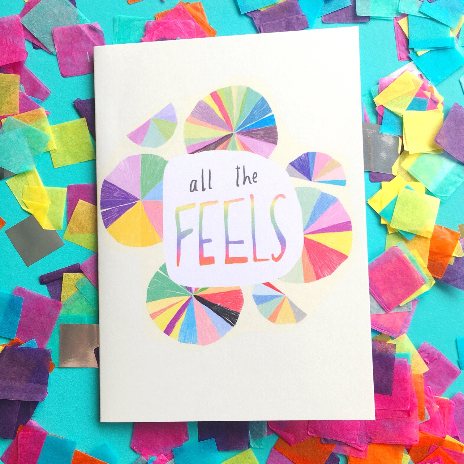 Nicola Rowlands 'All the Feels' | Hello! Hooray!