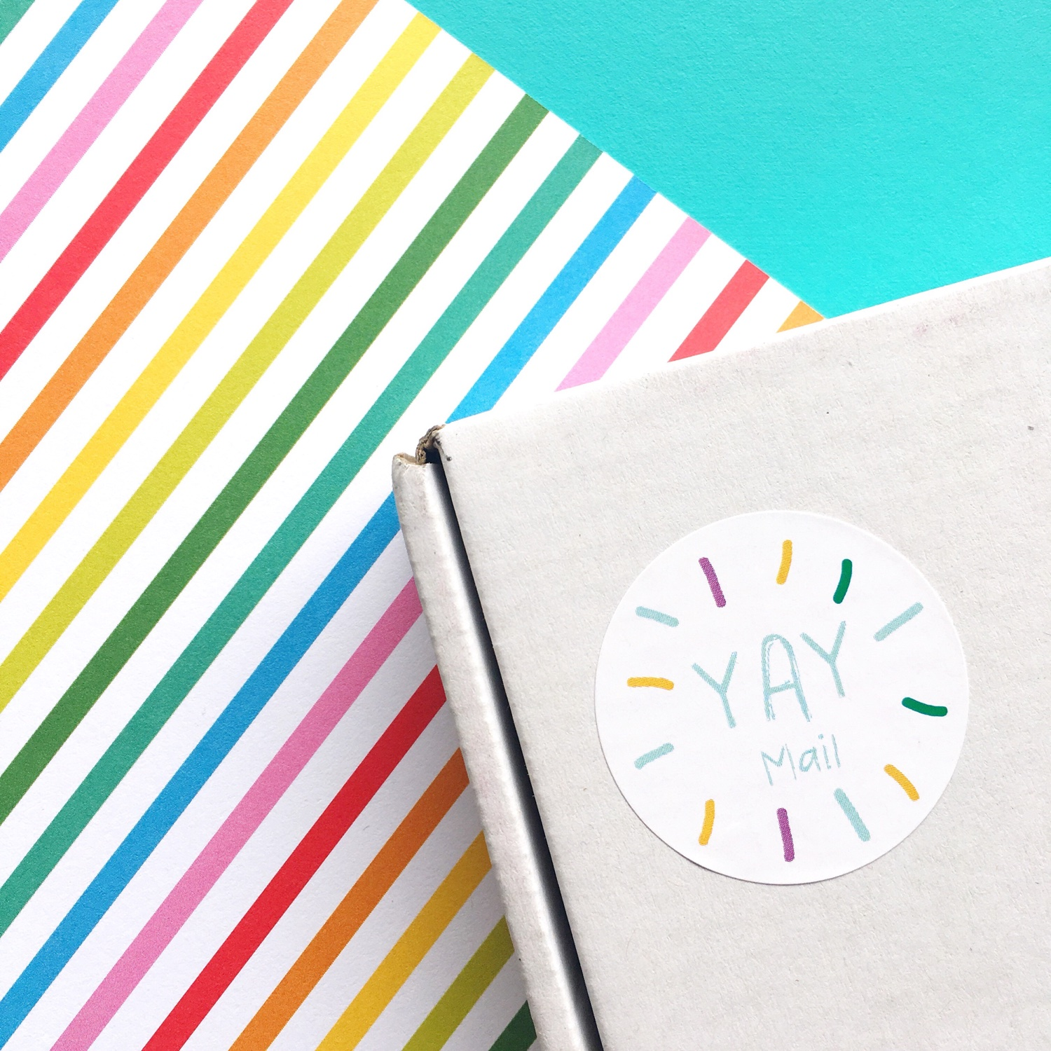 YAYmakers box review | Hello! Hooray!