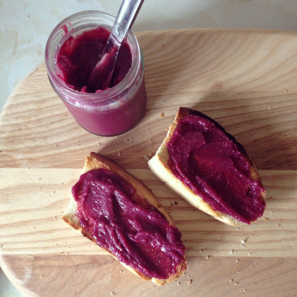 Blackberry curd | Hello! Hooray!