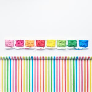 Crafty colour palette #1 | Hello! Hooray!