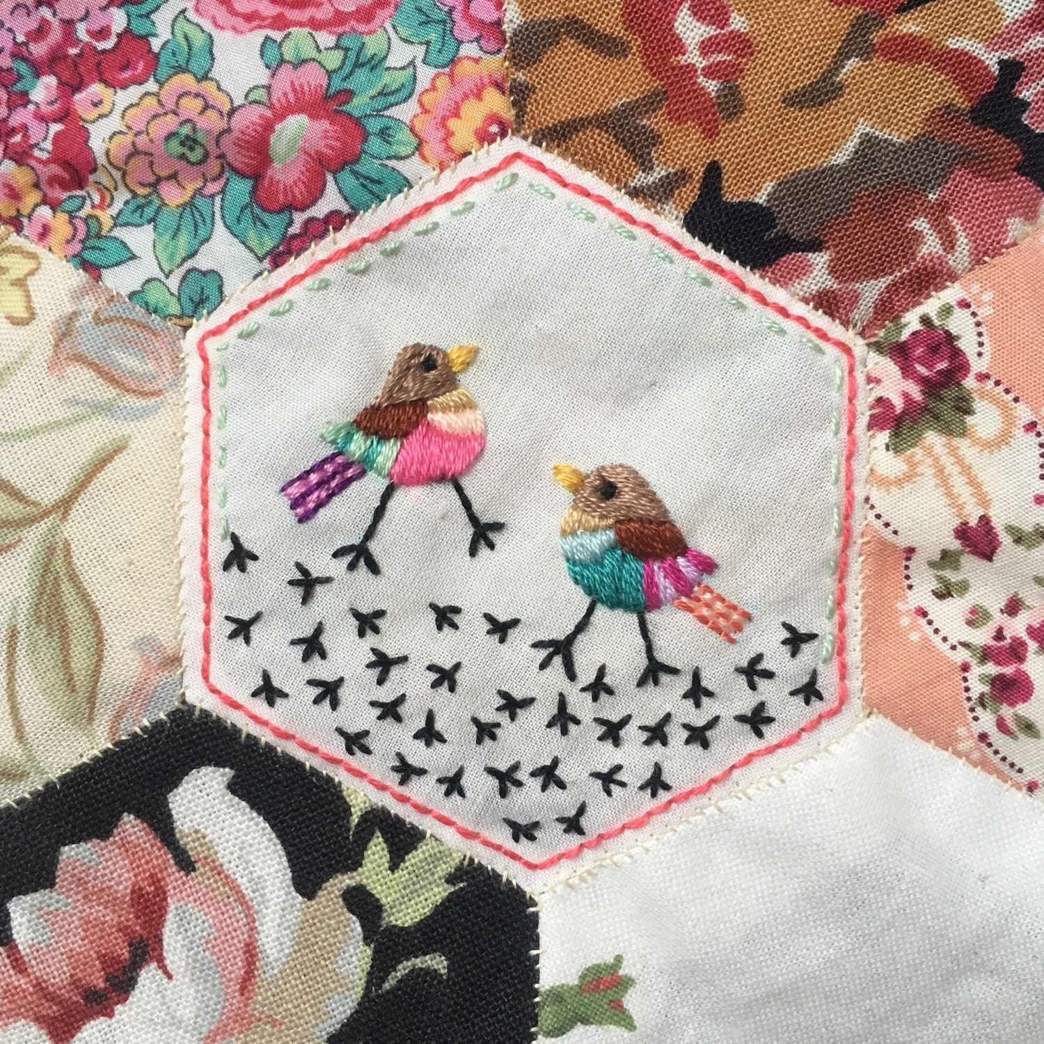 A natter with Sally Meyer from Sew Sal