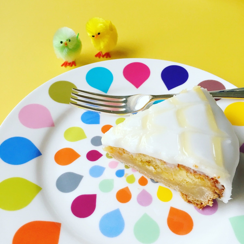 Citrus and marzipan Bakewell tart | Hello! Hooray!