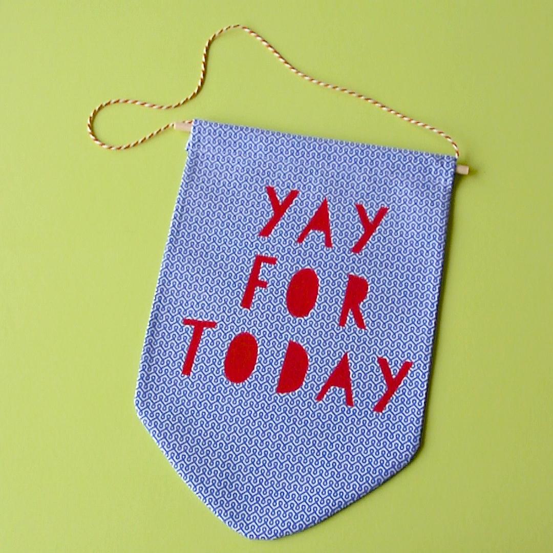 Fabric-banner-tutorial-Hello-Hooray