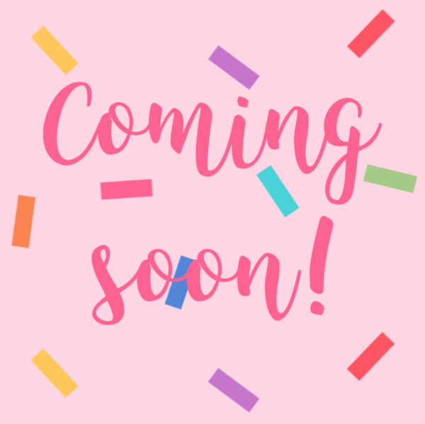 Coming Soon | Hello! Hooray!