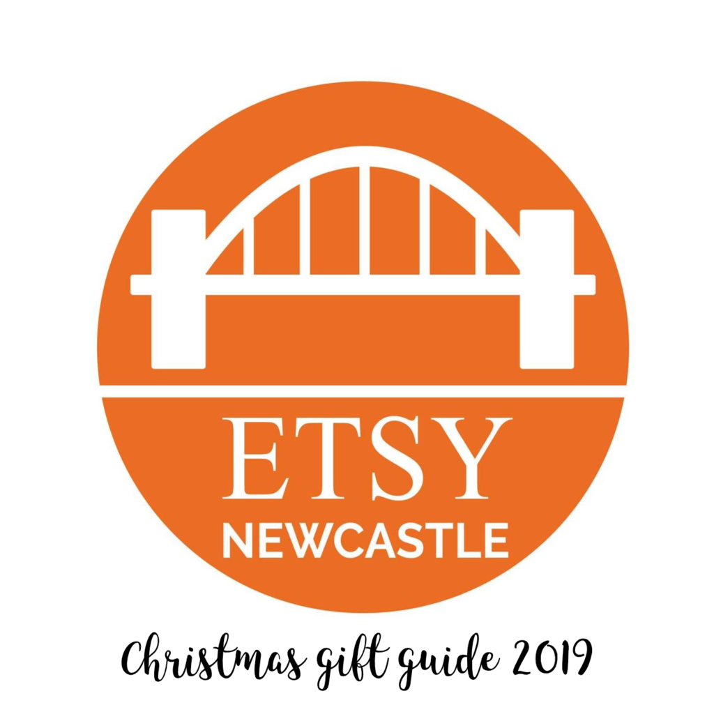 Newcastle Etsy Team Christmas gift guide 2019 | Hello! Hooray!