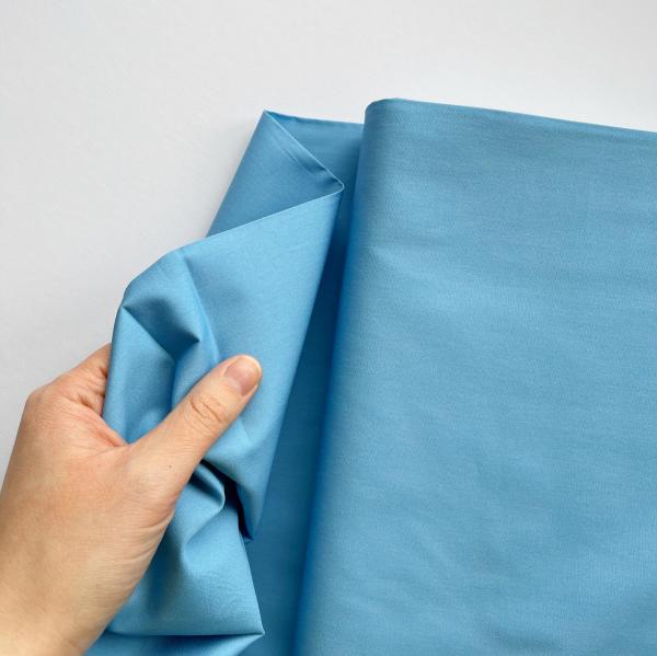 Pure Solids in Aero Blue | Hello! Hooray!