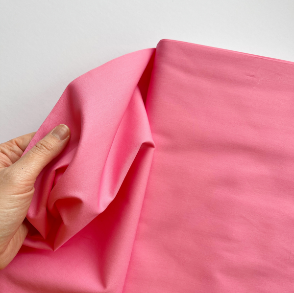 Pure Solids in Sweet Pink | Hello! Hooray!
