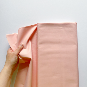 Pure Solids in Crystal Pink   Hello! Hooray!