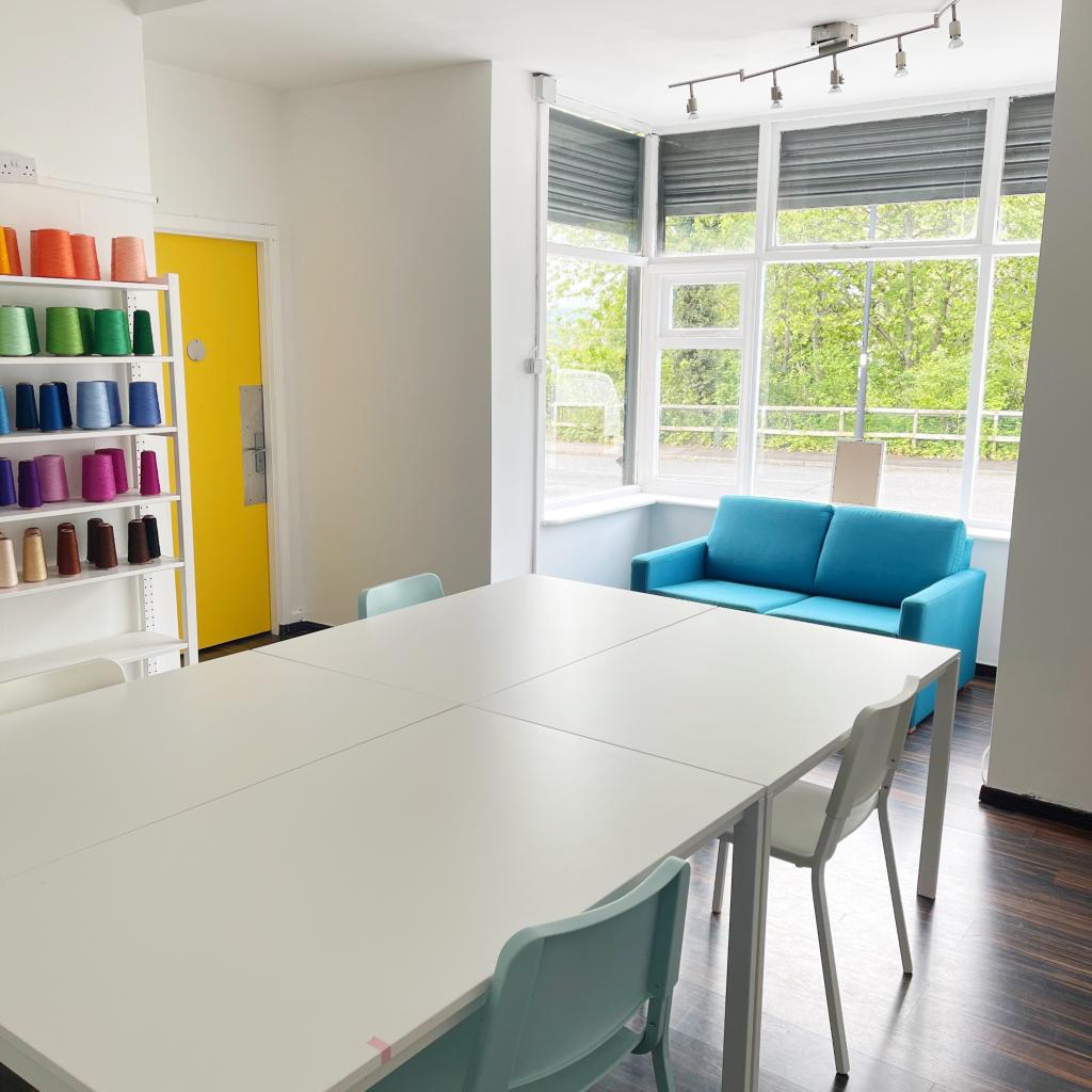 Hello! Hooray! Studio - workshop room for hire