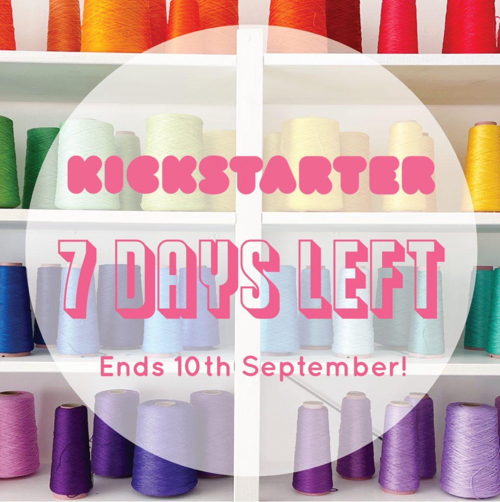Launching my Kickstarter campaign   Hello! Hooray!